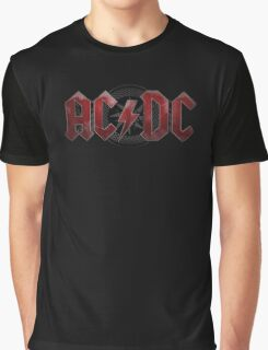 ACDC Graphic T-Shirt