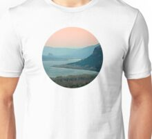 Columbia Gorge Unisex T-Shirt