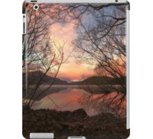 Lake Hayes - Queenstown - New Zealand iPad Case/Skin