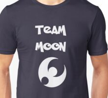 Team Moon Unisex T-Shirt