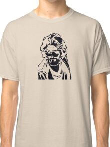 The Dude Lebowski Classic T-Shirt
