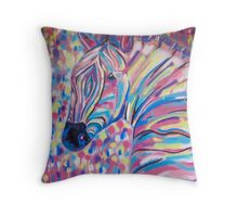Savanna Throw Pillow