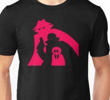 Big Shadows Hero Unisex T-Shirt