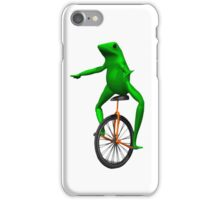 Dat Boi (High Resolution) iPhone Case/Skin