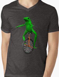 Dat Boi (High Resolution) Mens V-Neck T-Shirt
