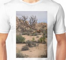 Life in the Desert Unisex T-Shirt