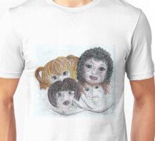 Children of the World in God's Hands Unisex T-Shirt
