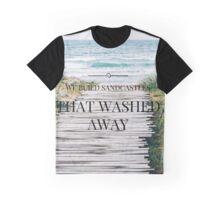 Sandcastles Graphic T-Shirt