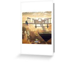 Code Geass Greeting Card