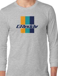 Greddy Long Sleeve T-Shirt