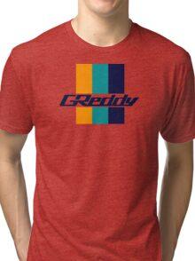 Greddy Tri-blend T-Shirt