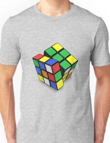Rubik's Cube Unisex T-Shirt