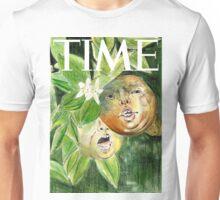 Orange Trump Unisex T-Shirt
