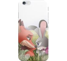 """Hey Carrots..."" iPhone Case/Skin"