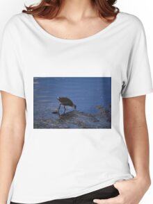 Wader Women's Relaxed Fit T-Shirt