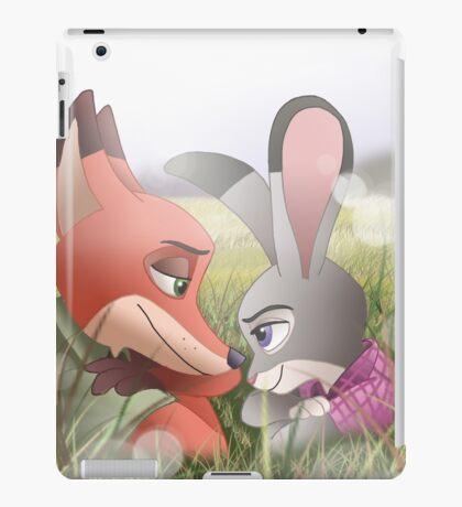 """""""Hey Carrots..."""" iPad Case/Skin"""