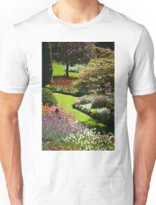Garden Sanctuary Unisex T-Shirt