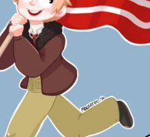 "Aph!America ""I'm The Hero"" Hetalia (1) Sticker"