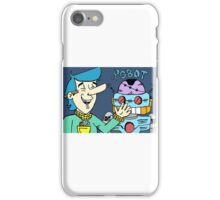 Inventor iPhone Case/Skin
