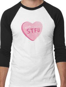 """Sweetheart"" Men's Baseball ¾ T-Shirt"