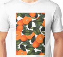 The Forbidden Orange #redbubble #lifestyle Unisex T-Shirt