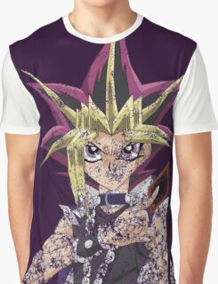 YuGiOh Graphic T-Shirt
