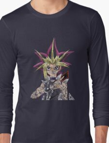 YuGiOh Long Sleeve T-Shirt