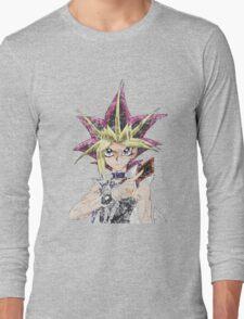 YuGiOh Long Sleeve T-Shirt