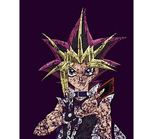 YuGiOh Photographic Print