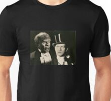 Dr. Jekyll and Mr. Hyde - Characters Unisex T-Shirt