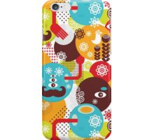 Spring time. iPhone Case/Skin
