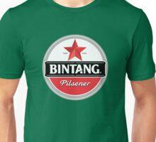 Bintang beer Unisex T-Shirt