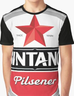 Bintang beer Graphic T-Shirt