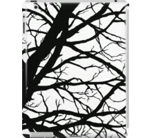 Tree Shadow iPad Case/Skin