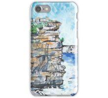Jacob's Ladder, The Gap iPhone Case/Skin