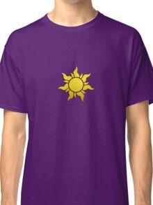 Tangled Kingdom Sun Emblem 2 Classic T-Shirt
