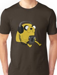 JAKE THE DOG Unisex T-Shirt