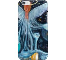 All The Things She Left Behind iPhone Case/Skin
