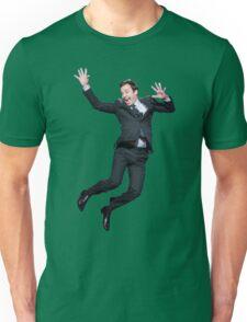Jumpin' Jimmy Unisex T-Shirt