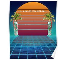 IN  YOUR  HEAD Poster