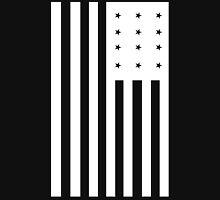 Black Flag 12 Stars Black American  Hoodie