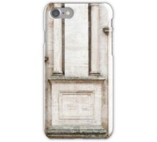 Social Equity iPhone Case/Skin