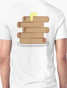 Buttery Breakfast Pancakes T-Shirt