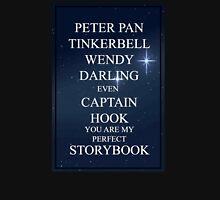 Perfect Storybook Unisex T-Shirt
