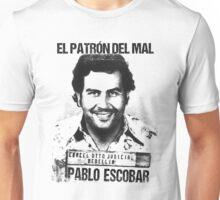 El Patron del mal Unisex T-Shirt