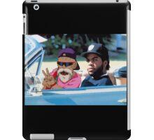 Ice Cube x Master Roshi iPad Case/Skin