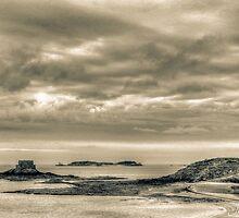 Saint Malo by jean-jean