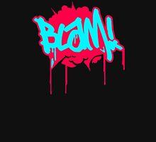 Blam Slogan Unisex T-Shirt