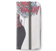 Make Up Your Mind to Love Your Body iPhone Wallet/Case/Skin