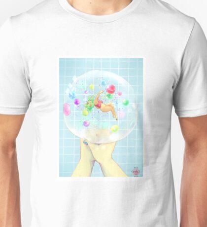 fizzy feeling Unisex T-Shirt